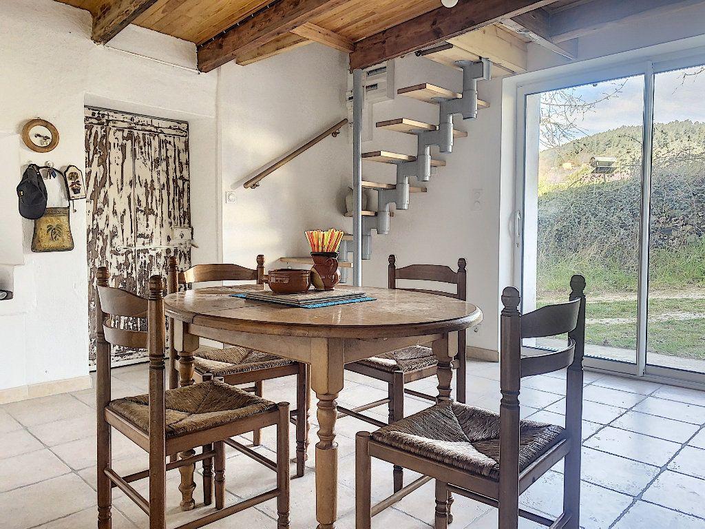 Maison à vendre 3 50m2 à Saint-Félicien vignette-3