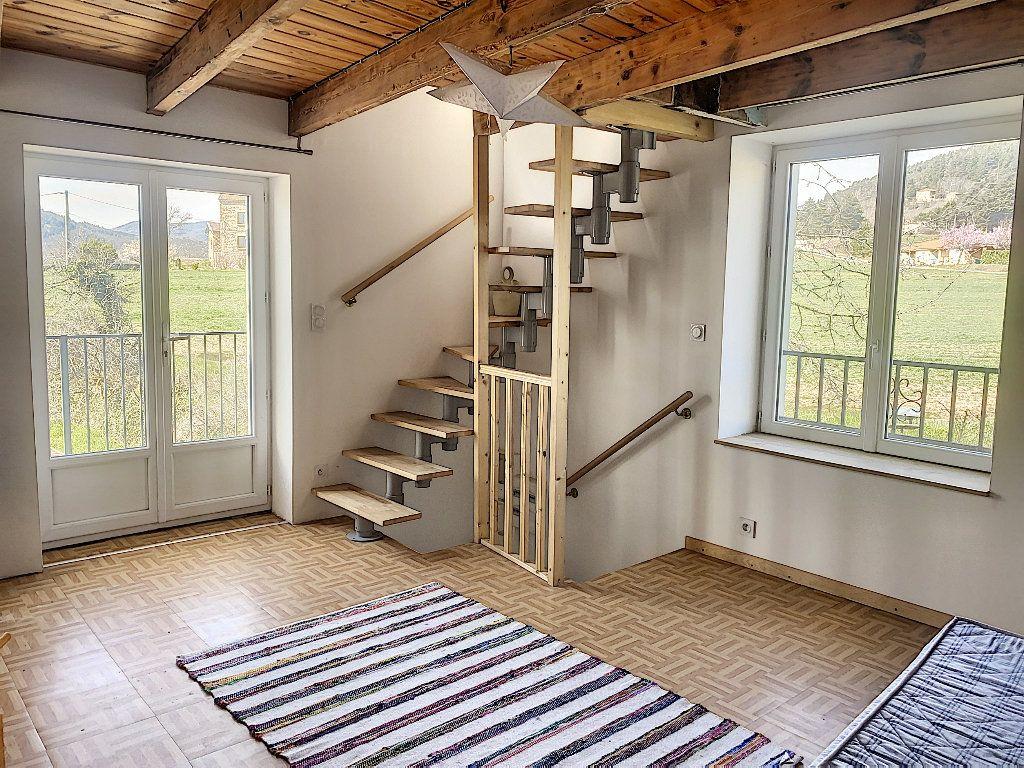 Maison à vendre 3 50m2 à Saint-Félicien vignette-6