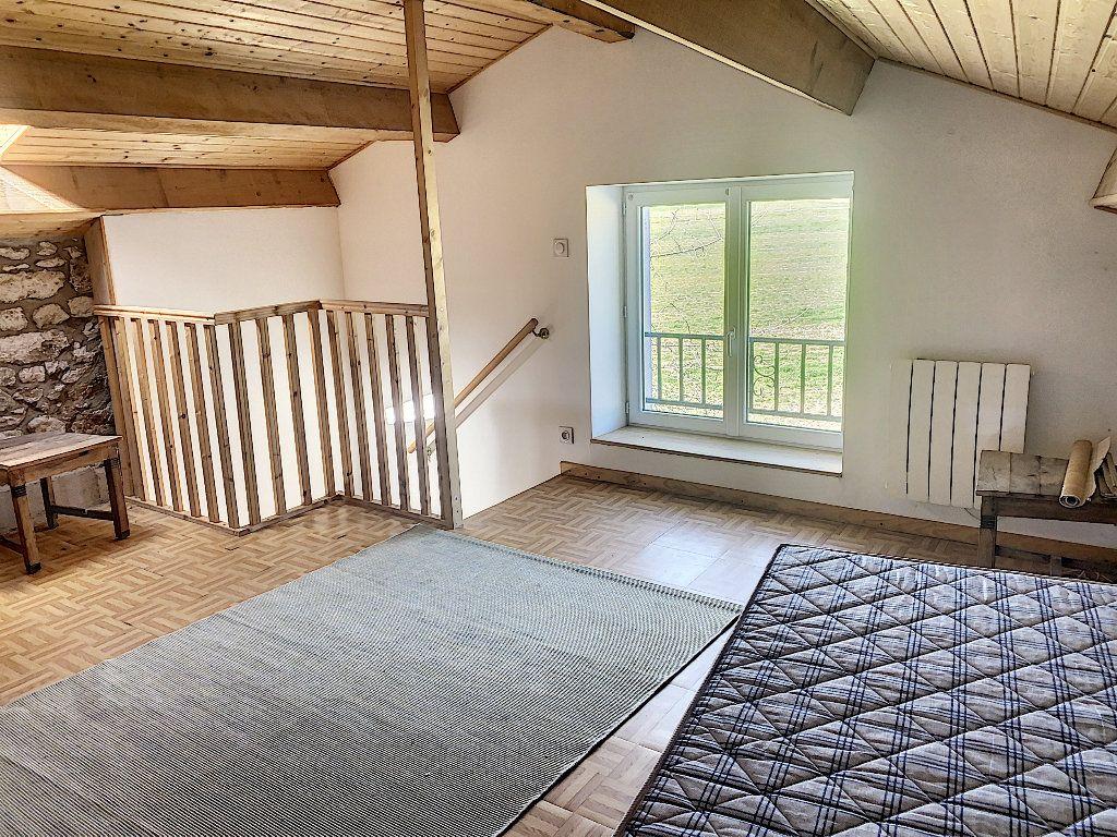 Maison à vendre 3 50m2 à Saint-Félicien vignette-7
