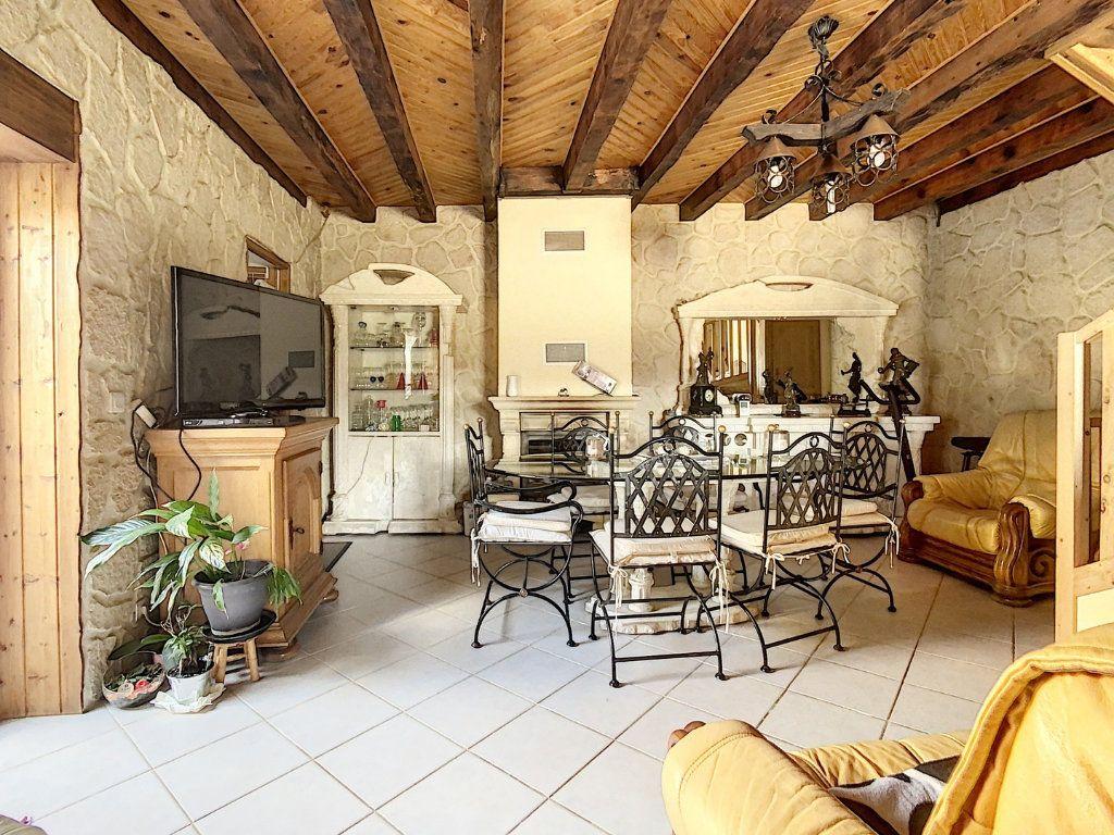 Maison à vendre 5 110m2 à Serves-sur-Rhône vignette-1