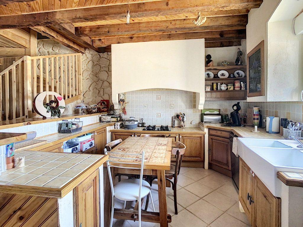 Maison à vendre 5 110m2 à Serves-sur-Rhône vignette-2