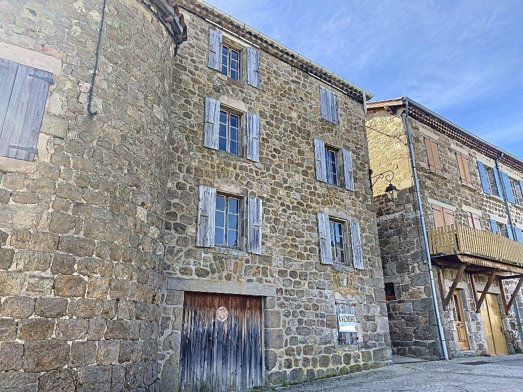 Maison à vendre 5 102m2 à Pailharès vignette-1