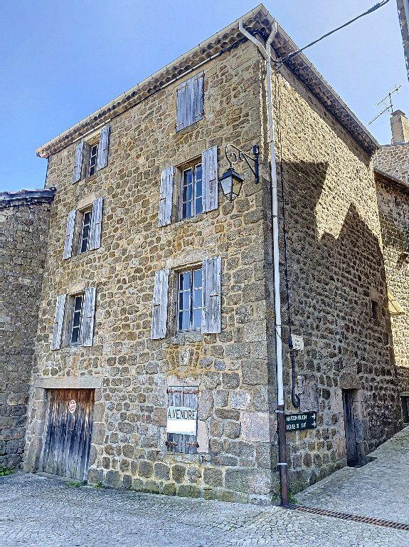 Maison à vendre 5 102m2 à Pailharès vignette-2