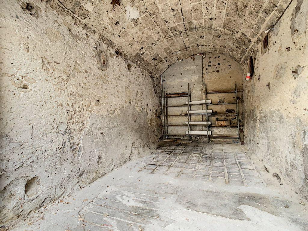 Stationnement à louer 0 17.5m2 à Romans-sur-Isère vignette-1