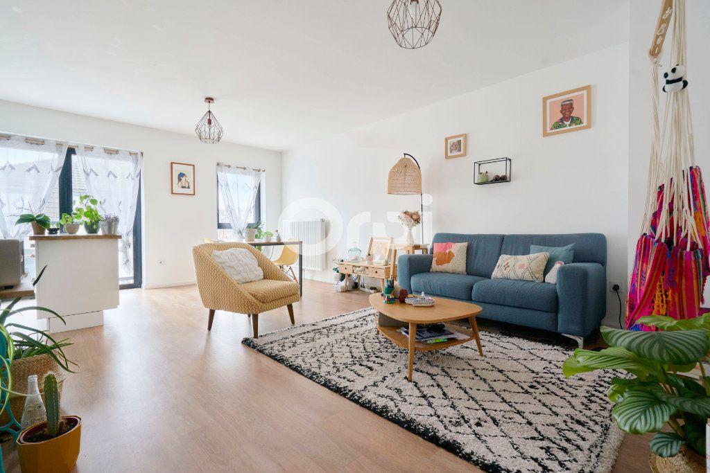 Appartement à vendre 3 67.99m2 à Lille vignette-3