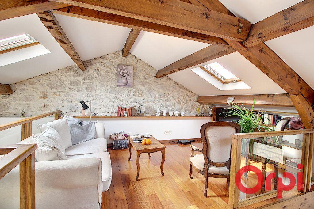 Maison à vendre 4 138m2 à Marseille 9 vignette-2