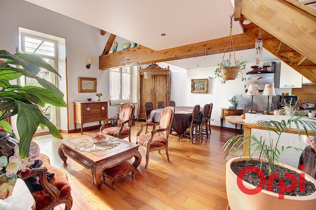 Maison à vendre 4 138m2 à Marseille 9 vignette-3