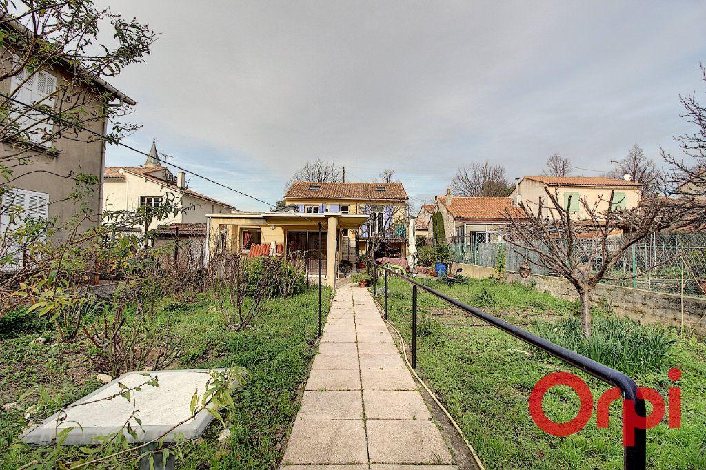 Maison à vendre 4 138m2 à Marseille 9 vignette-11
