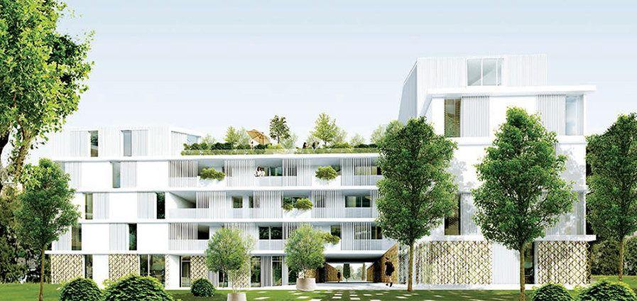 Appartement à vendre 3 70.9m2 à Marseille 8 vignette-1