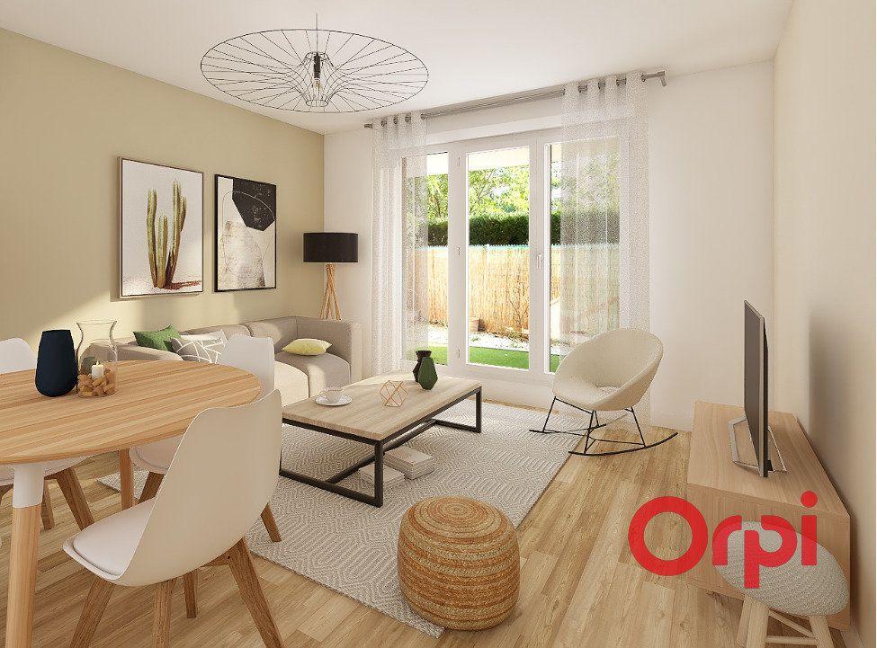 Appartement à vendre 3 62m2 à Marseille 9 vignette-1