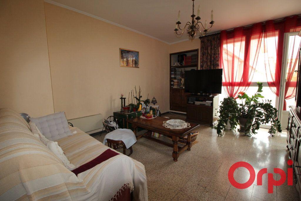 Appartement à vendre 3 56m2 à Marseille 9 vignette-1