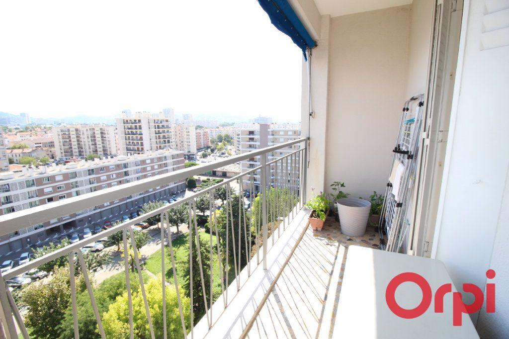 Appartement à vendre 3 55m2 à Marseille 9 vignette-1