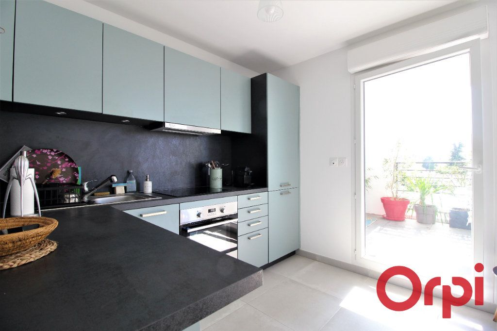 Appartement à vendre 2 43.78m2 à Marseille 9 vignette-2