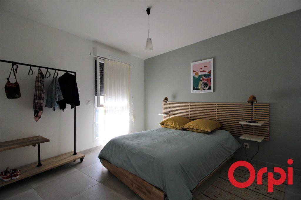 Appartement à vendre 2 43.78m2 à Marseille 9 vignette-4