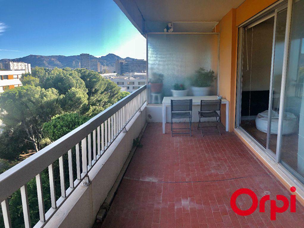 Appartement à vendre 3 79.56m2 à Marseille 9 vignette-1