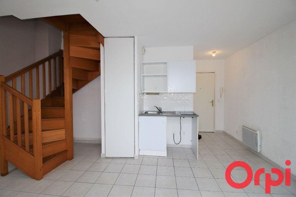 Appartement à vendre 2 39m2 à Marseille 10 vignette-3