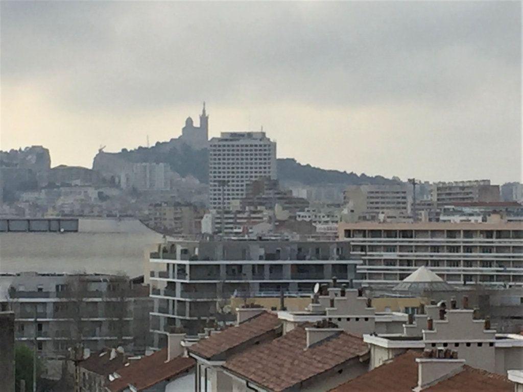 Appartement à vendre 2 39m2 à Marseille 10 vignette-7