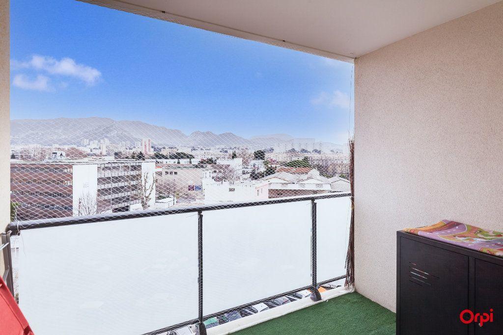Appartement à vendre 3 65m2 à Marseille 10 vignette-5