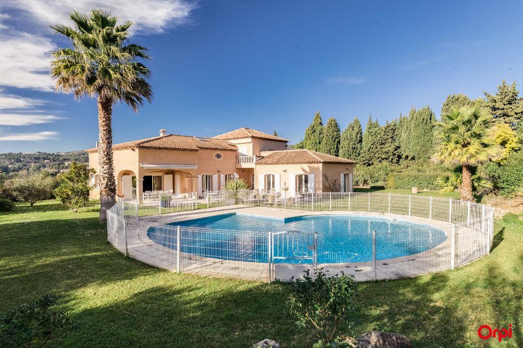 Maison à vendre 6 296m2 à Marseille 13 vignette-1