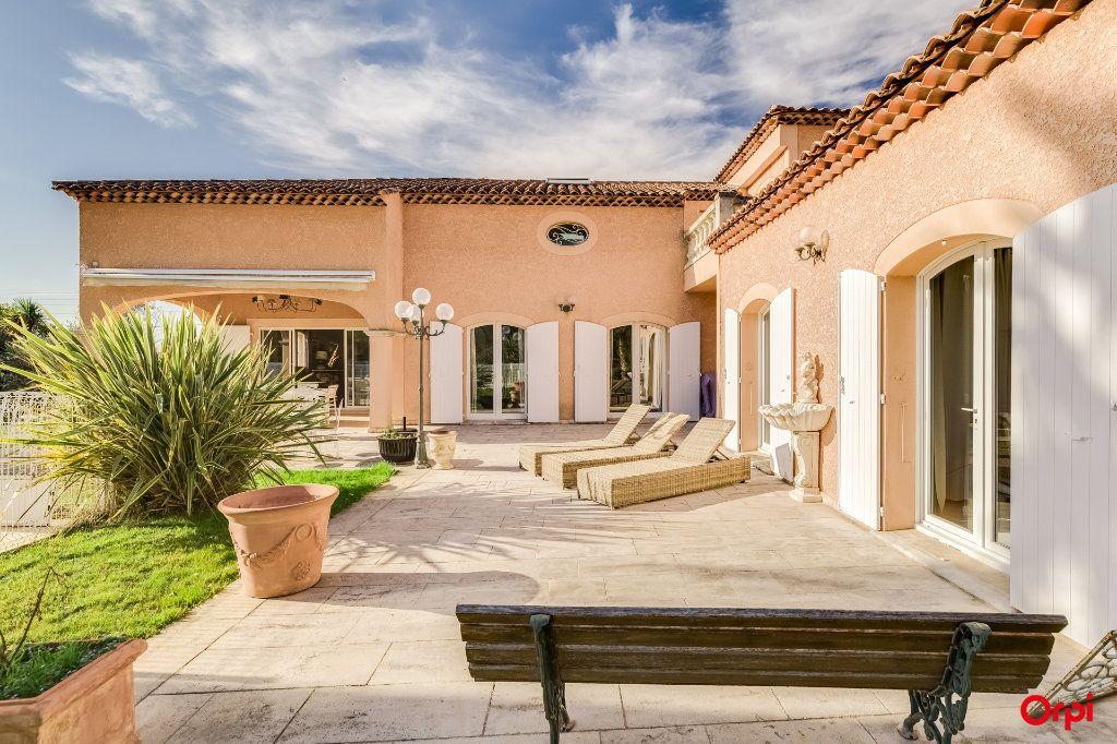 Maison à vendre 6 296m2 à Marseille 13 vignette-2