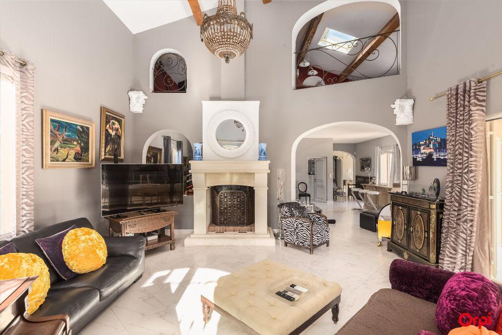 Maison à vendre 6 296m2 à Marseille 13 vignette-4