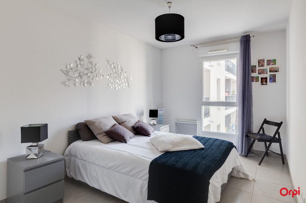 Appartement à vendre 2 57m2 à Marseille 10 vignette-3
