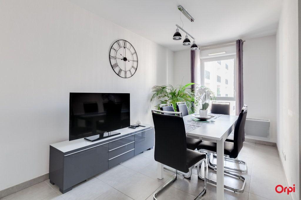 Appartement à vendre 2 57m2 à Marseille 10 vignette-5