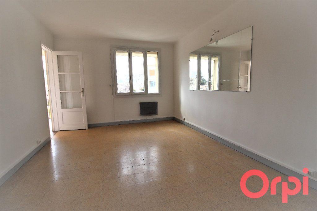 Appartement à vendre 3 58m2 à Marseille 9 vignette-1