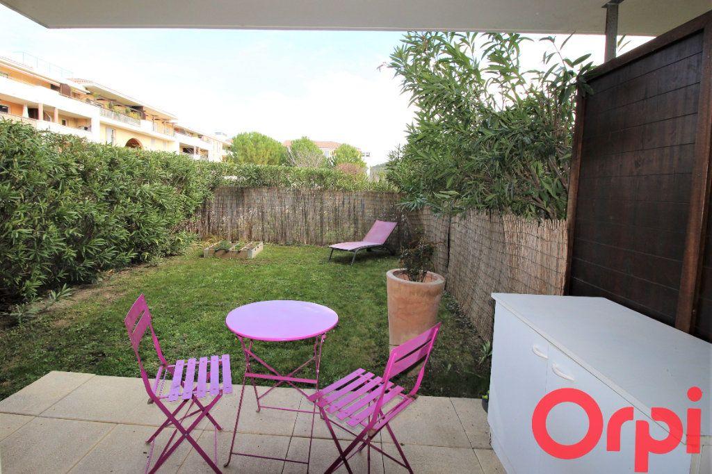 Appartement à vendre 2 36m2 à Aix-en-Provence vignette-3