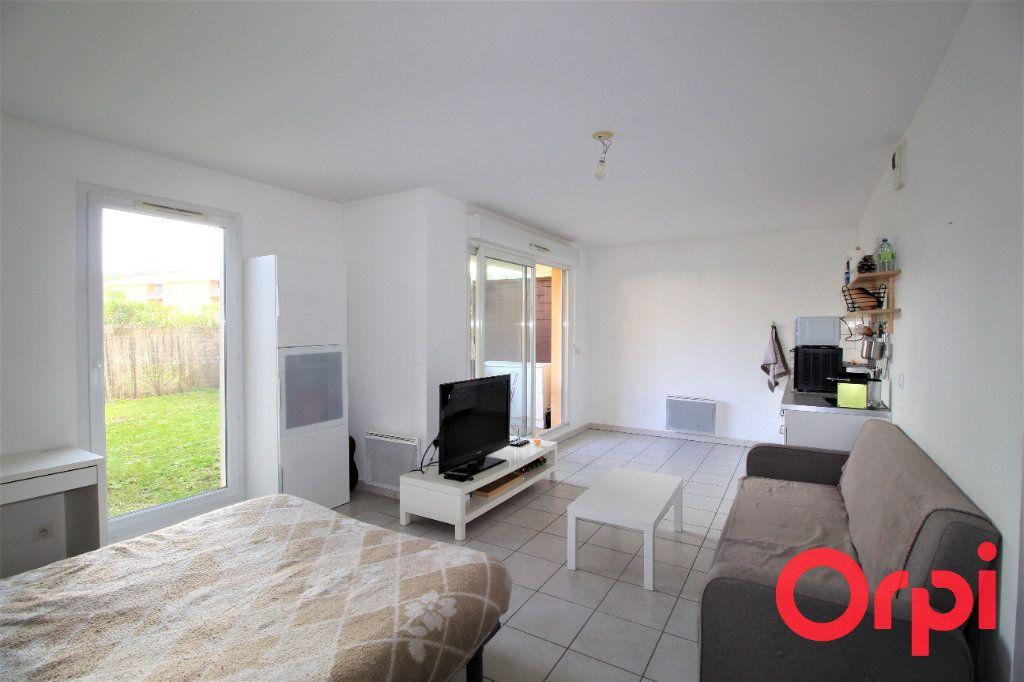 Appartement à vendre 2 36m2 à Aix-en-Provence vignette-4