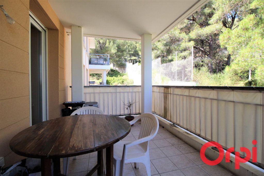 Appartement à vendre 2 47m2 à Marseille 9 vignette-1