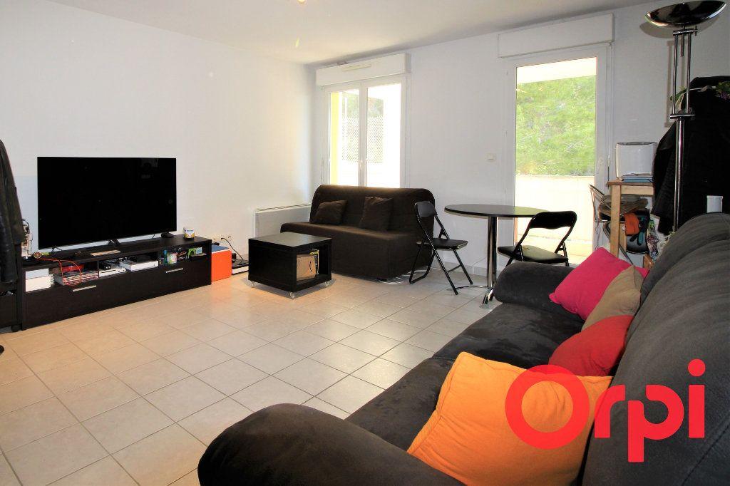 Appartement à vendre 2 47m2 à Marseille 9 vignette-2
