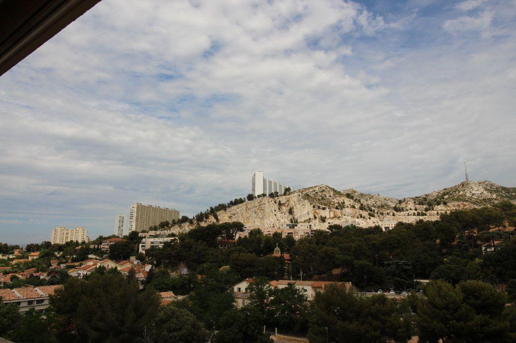 Appartement à vendre 3 70m2 à Marseille 9 vignette-1