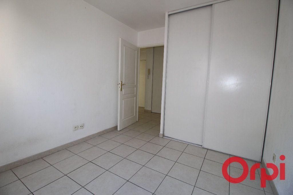 Appartement à vendre 2 42m2 à Clermont-Ferrand vignette-5
