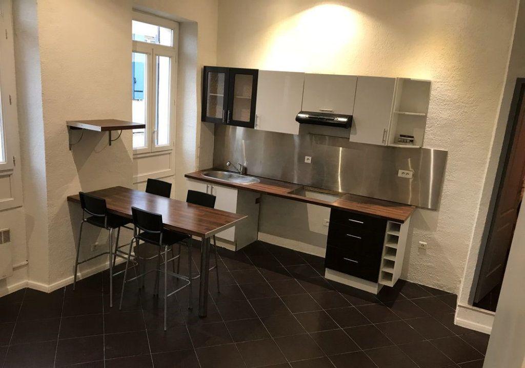 Appartement à vendre 1 35m2 à Marseille 4 vignette-1