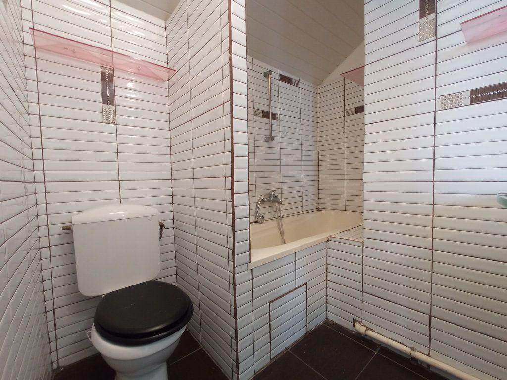 Appartement à vendre 1 35m2 à Marseille 4 vignette-4