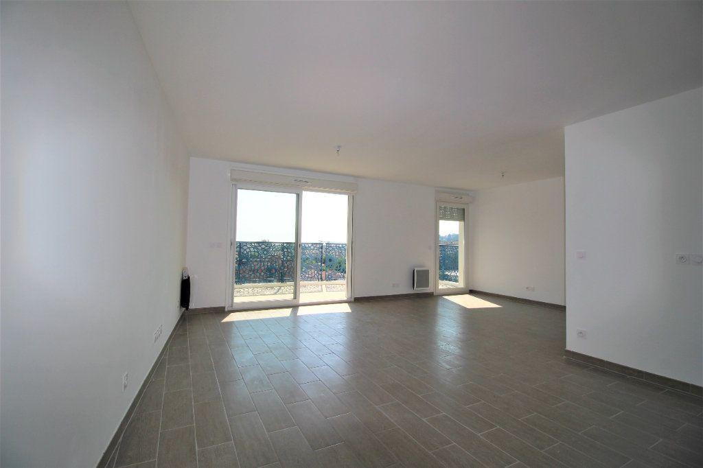 Appartement à vendre 4 82m2 à Marseille 8 vignette-3