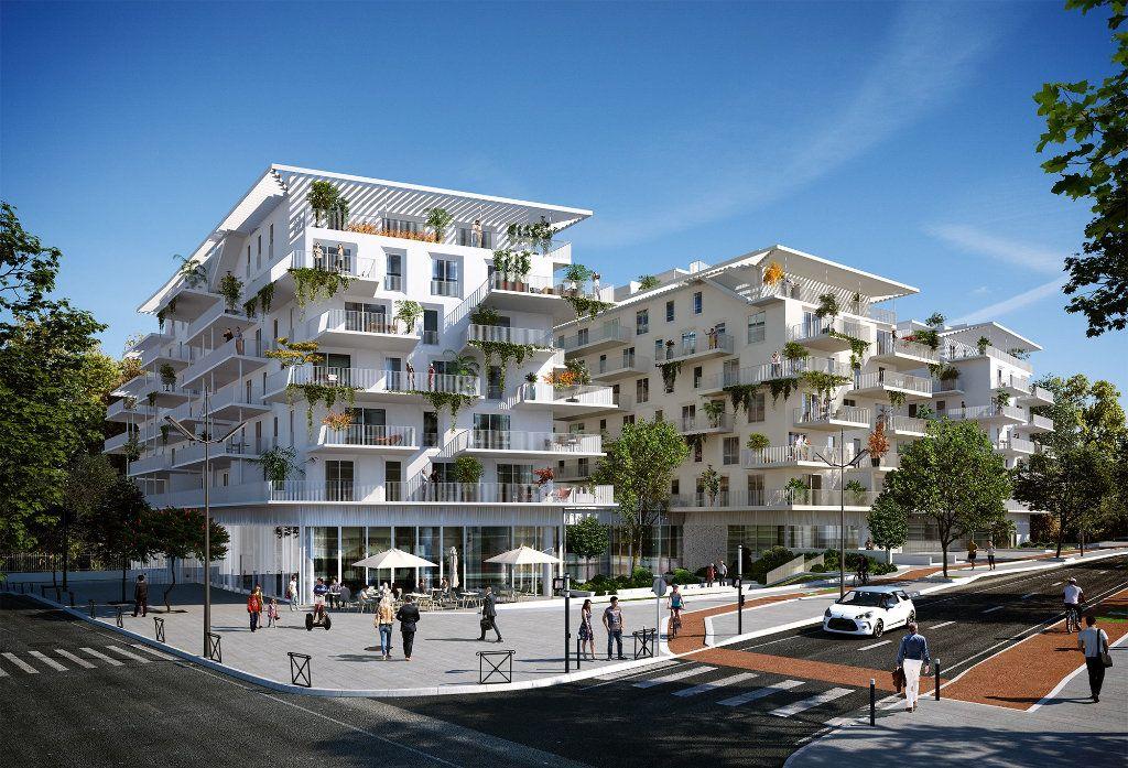 Appartement à vendre 2 37m2 à Marseille 9 vignette-3