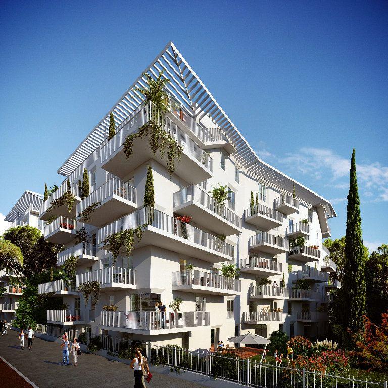 Appartement à vendre 2 37m2 à Marseille 9 vignette-1