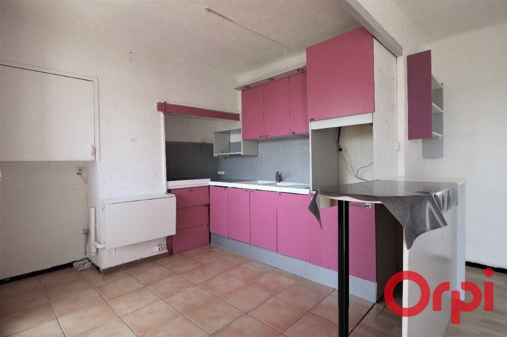Appartement à vendre 3 53m2 à Marseille 9 vignette-1