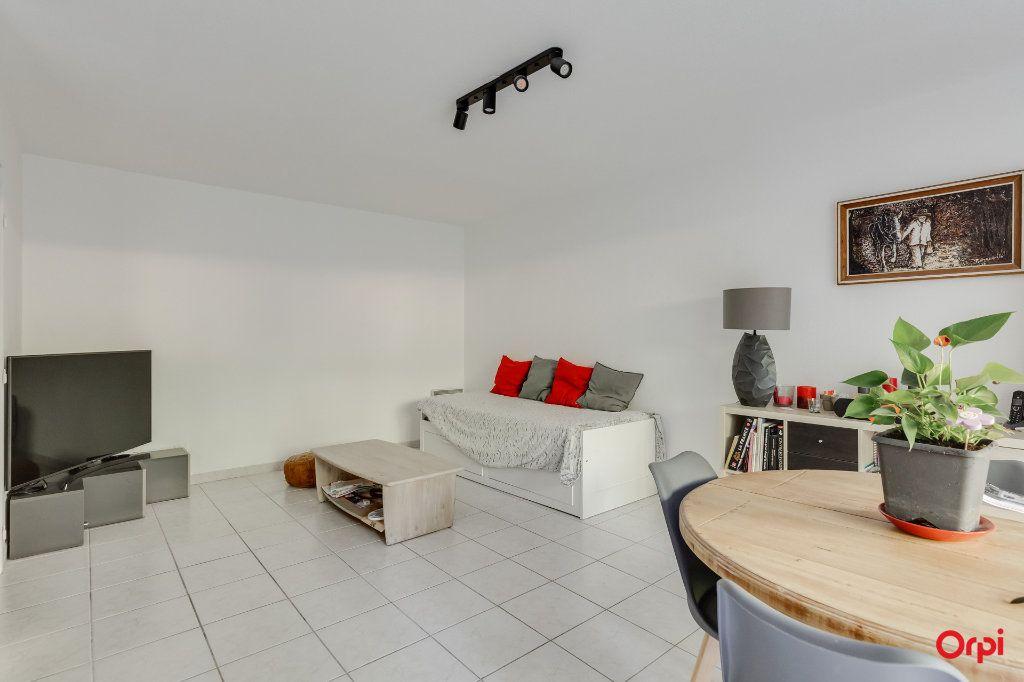 Appartement à vendre 2 49m2 à Marseille 9 vignette-4