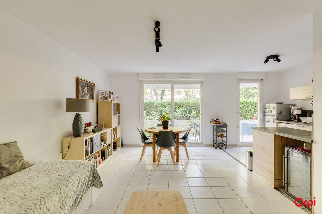Appartement à vendre 2 49m2 à Marseille 9 vignette-5