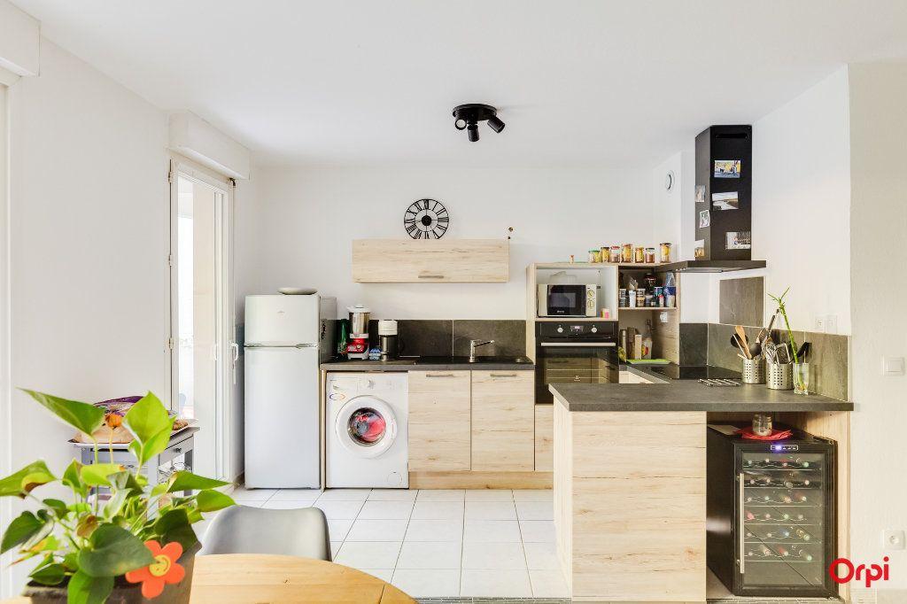 Appartement à vendre 2 49m2 à Marseille 9 vignette-6