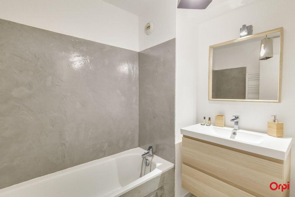 Appartement à vendre 2 49m2 à Marseille 9 vignette-8
