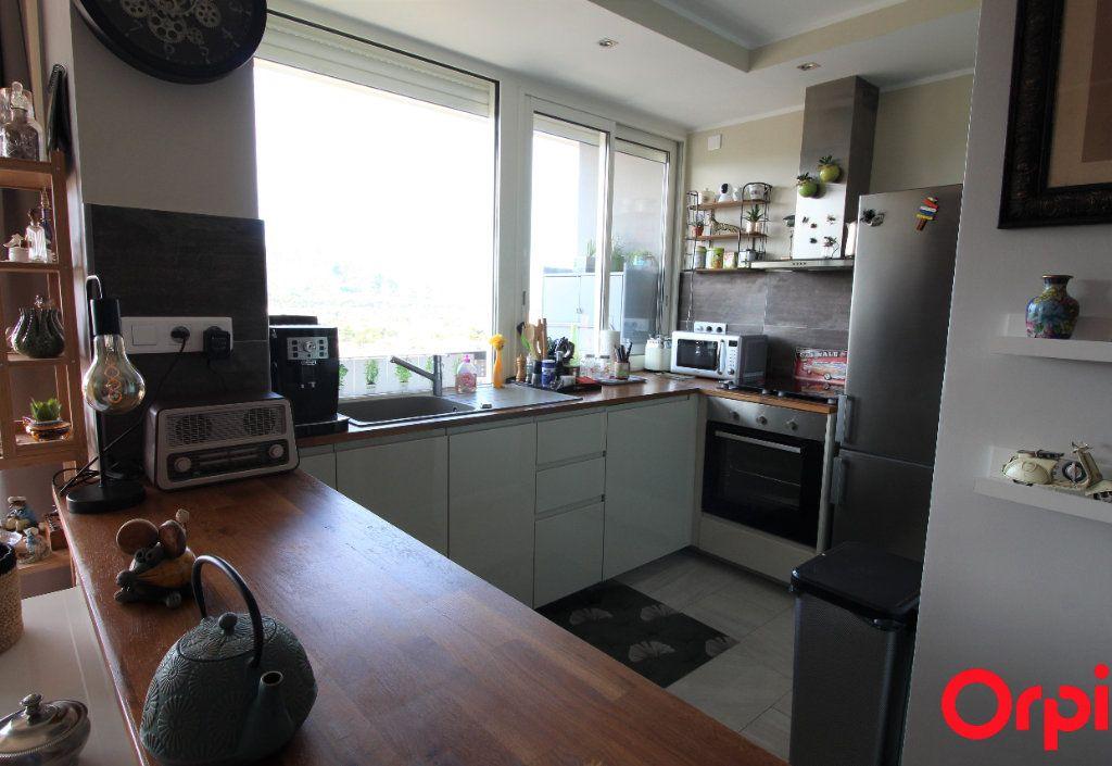 Appartement à vendre 2 40m2 à Marseille 9 vignette-3