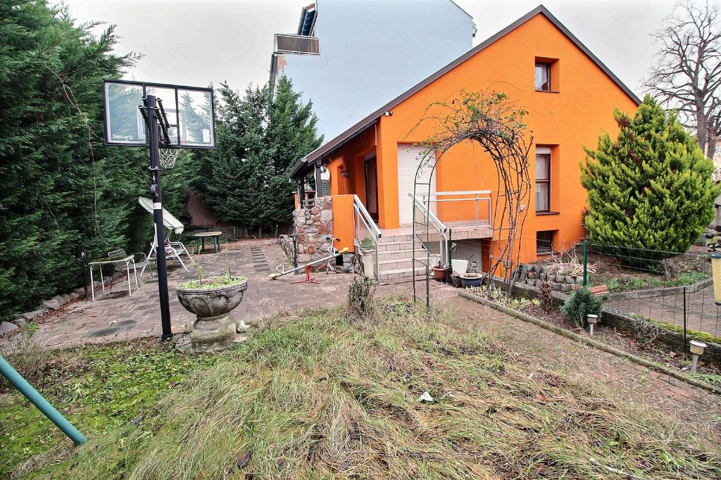 Maison à vendre 6 140m2 à Schiltigheim vignette-1