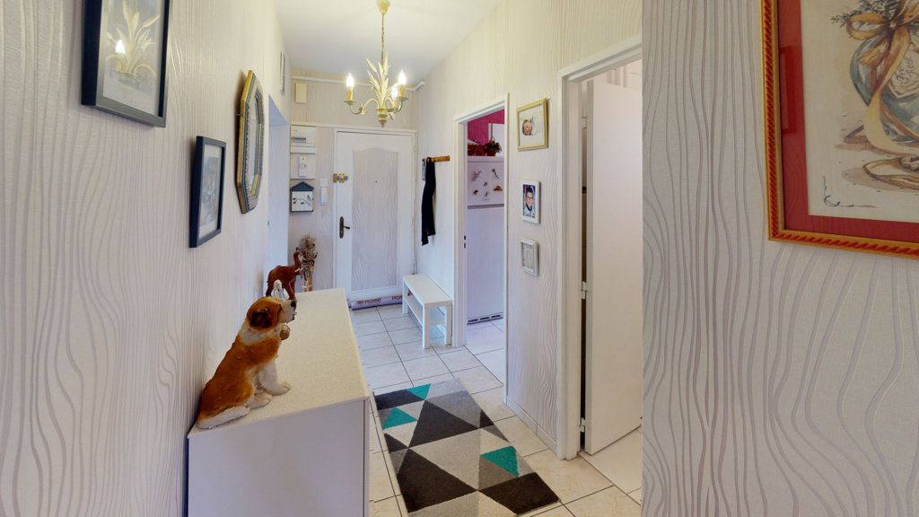 Appartement à vendre 4 80m2 à Hoenheim vignette-4