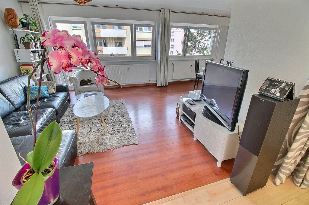 Appartement à vendre 4 80.16m2 à Bischheim vignette-2