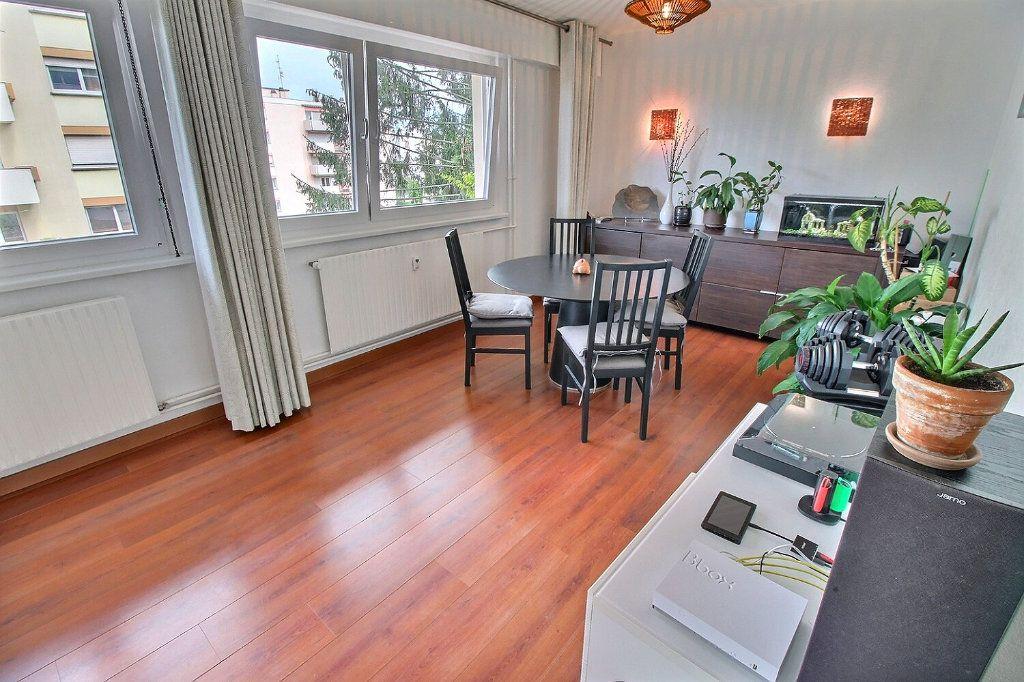 Appartement à vendre 4 80.16m2 à Bischheim vignette-5