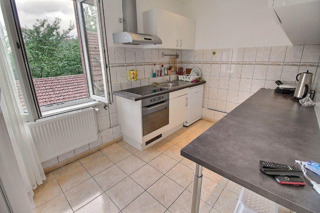 Immeuble à vendre 0 250m2 à Bischheim vignette-4